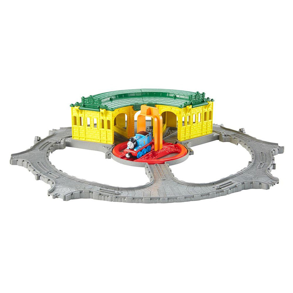 FP Thomas & Friends - Adventure Deluxe Tidmouth Sheds