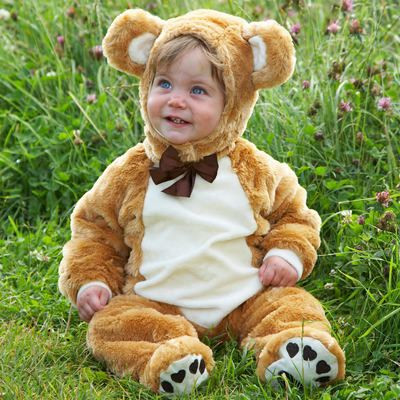 sc 1 st  Mumzworld & Child Teddy Bear Costume