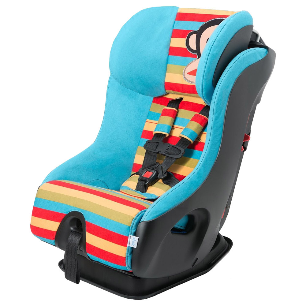 Clek Car Seat Reviews Fllo Child Review