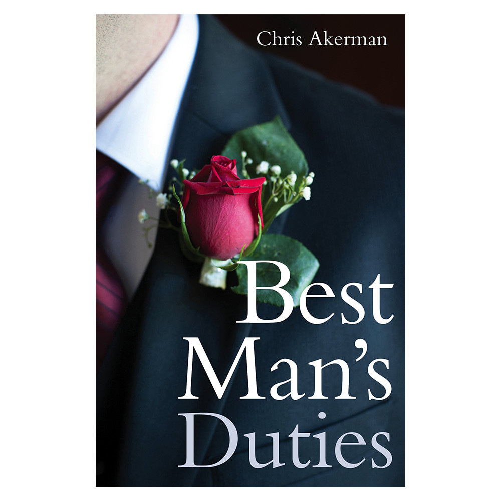 best man s duties