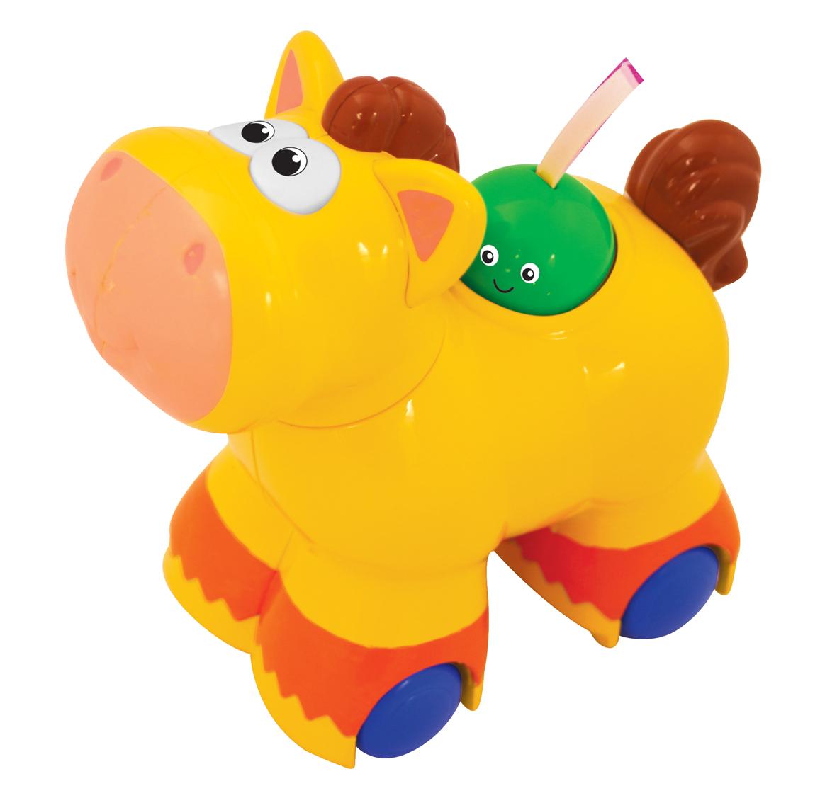 Kiddieland Push N Go Pony