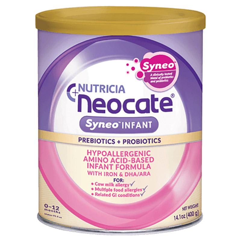 نيوكيت سينيو حليب الرضع 400 غرام