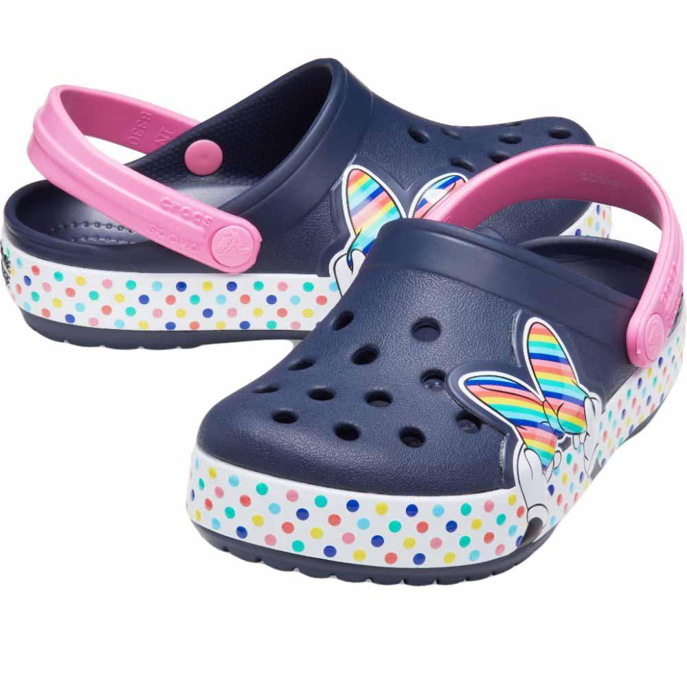 Crocs Kid's FunLab Disney Minnie Mouse