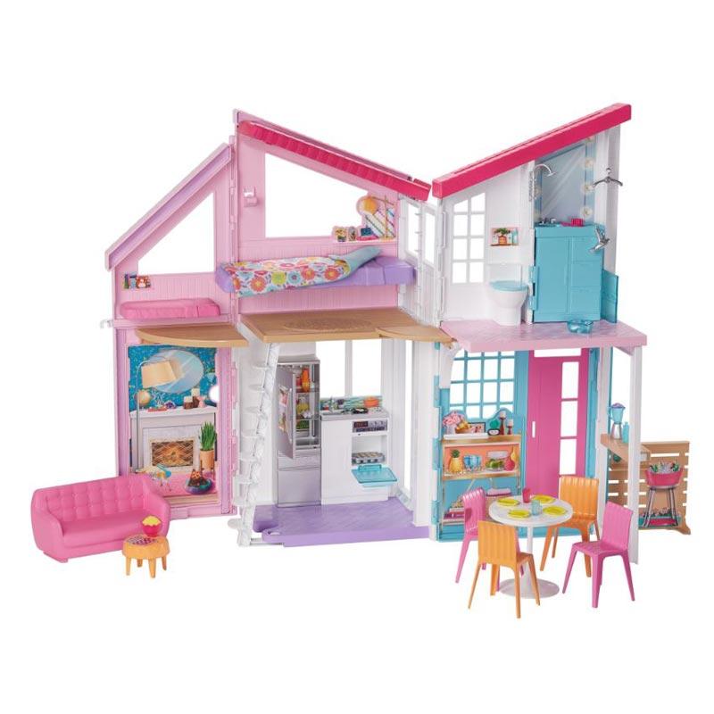 Barbie - Houses Malibu House