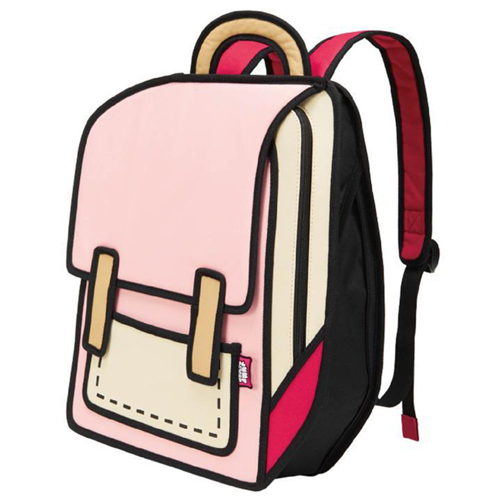 JumpFromPaper - Spaceman Backpack 13