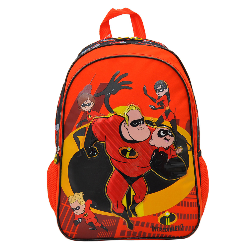 74a18856f09 The Incredibles - Pure Potential Backpack 2 Compartment 15