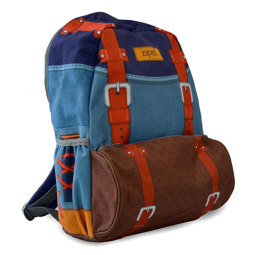 9c208e48a4 Zipit - Adventure Backpacks - Performer