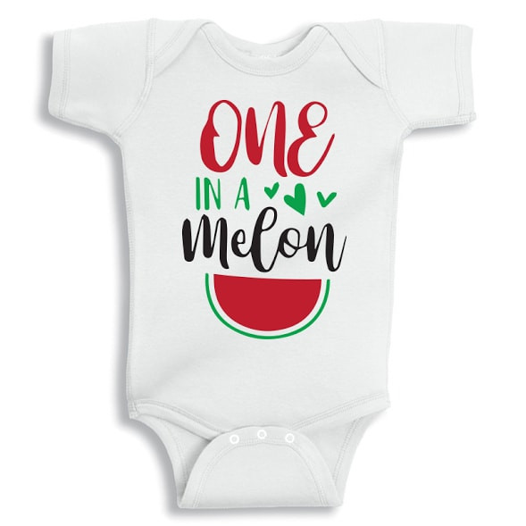 760056e66 Twinkle Hands - One in a Melon Onesie