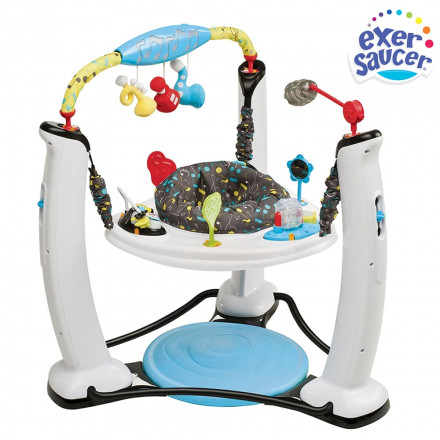 460c9d294084 Fisher-Price - Rainforest Jumperoo