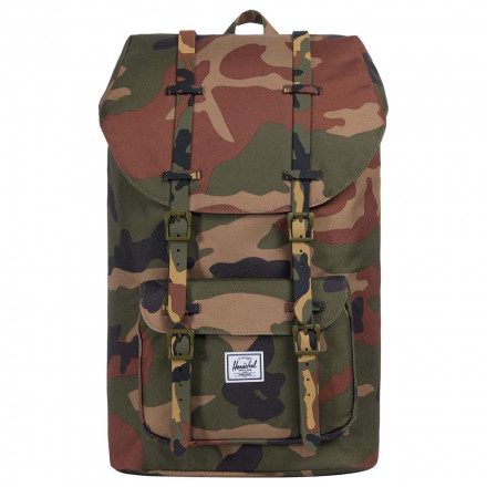 44508d6f915 Herschel - Heritage Youth XL Woodland Camo Backpack