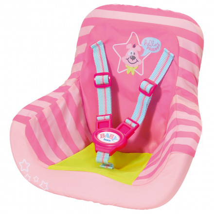 c4520a0f3d2 Baby Born - Car Seat for Baby Dolls