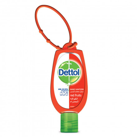 Dettol Original Hand Sanitizer With Limited Edition Bear