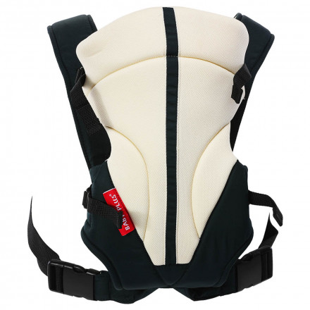 6cc290292e8 Baby Plus - 2 in 1 Baby Carrier - Beige
