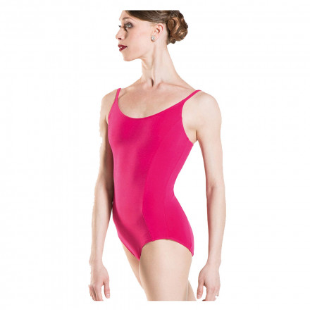 6b608efaa Wear Moi - Passion Leotard Rose