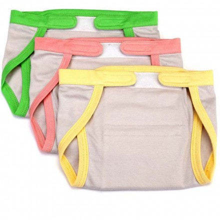 Pampers Splashers Swimming Pants, Size 3-4, 6-11 kg, 12 Count