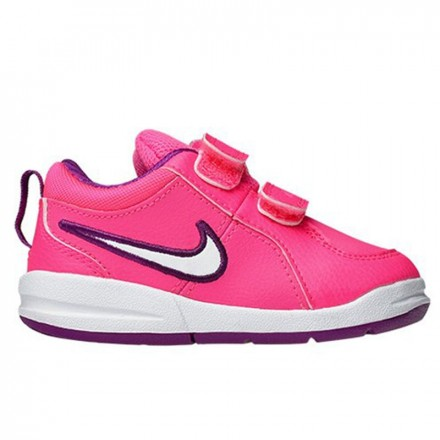 separation shoes c1be8 bee4c NIKE - Pico 4 Toddler Velcro - Pink