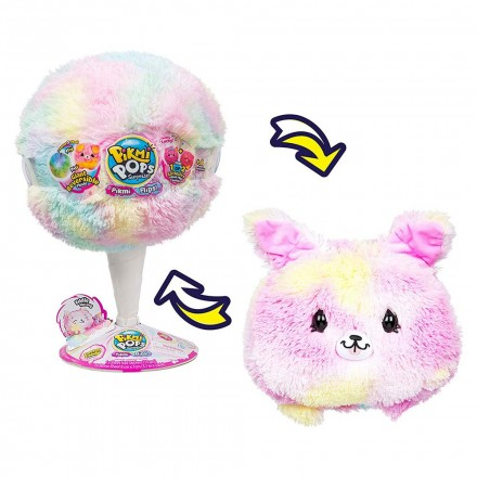 My Little Pony - Plush Feature Wings - White