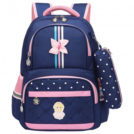 3aae325c7f0ada Sambox - NEO Kids Backpack with Pencil Case - Crossbow