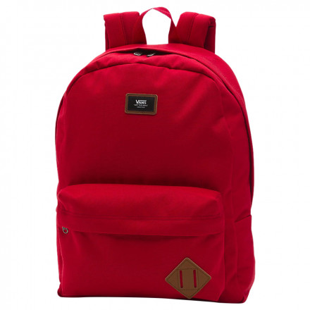 05bb1dcfea488 Vans - Old Skool II Backpack - Chili Pepper