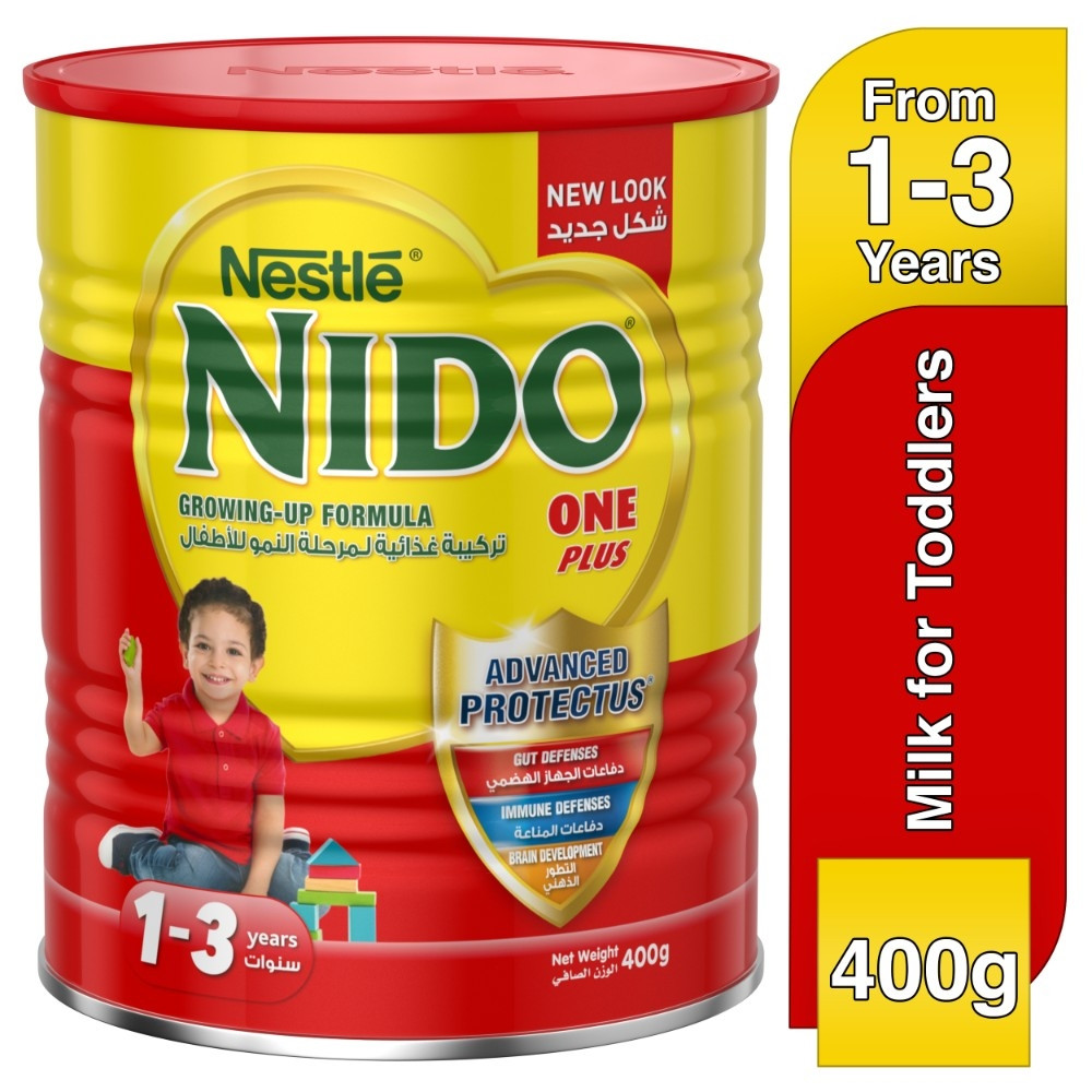 Nestle NIDO FortiProtect One P...