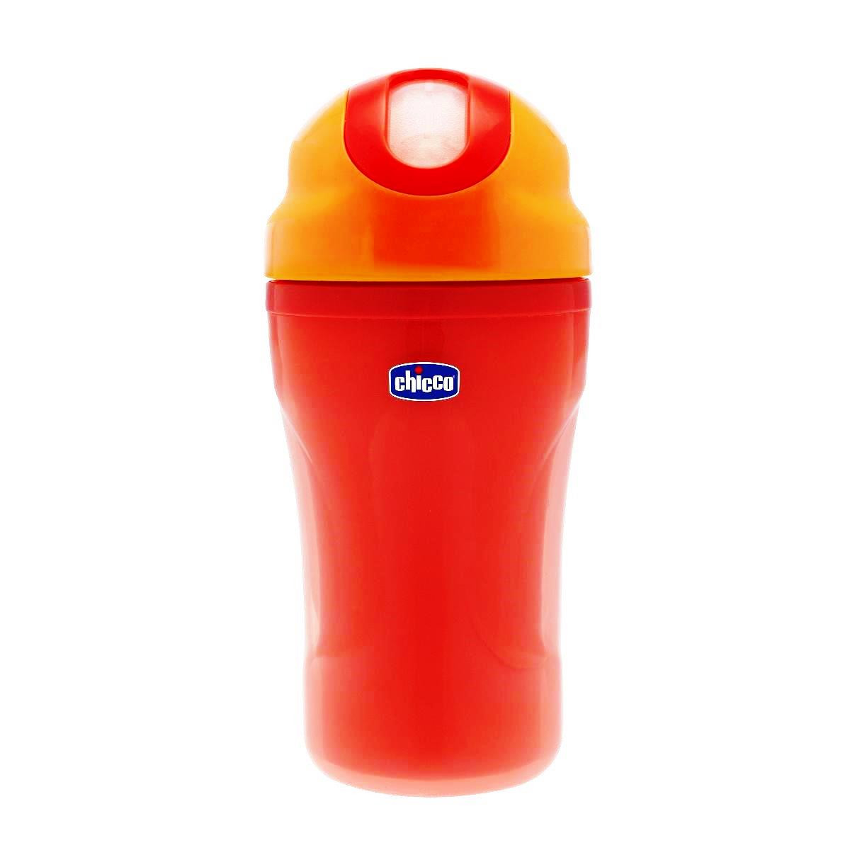 Chicco Insulated Cup Red 18m Pigeon Magmag All In One Set Training