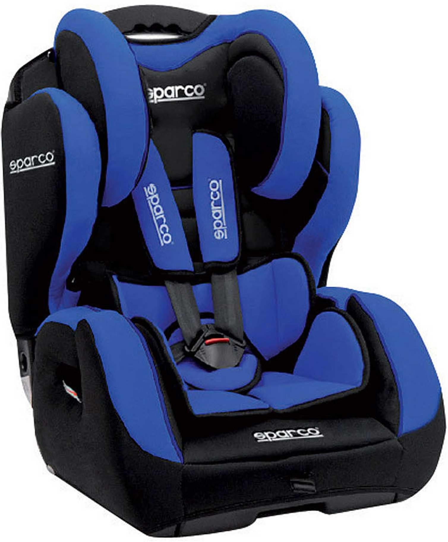 Sparco F700k Group 1 2 3 Carseat