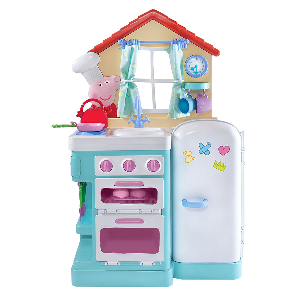 1187b2c109 Peppa Pig - Little Kitchen