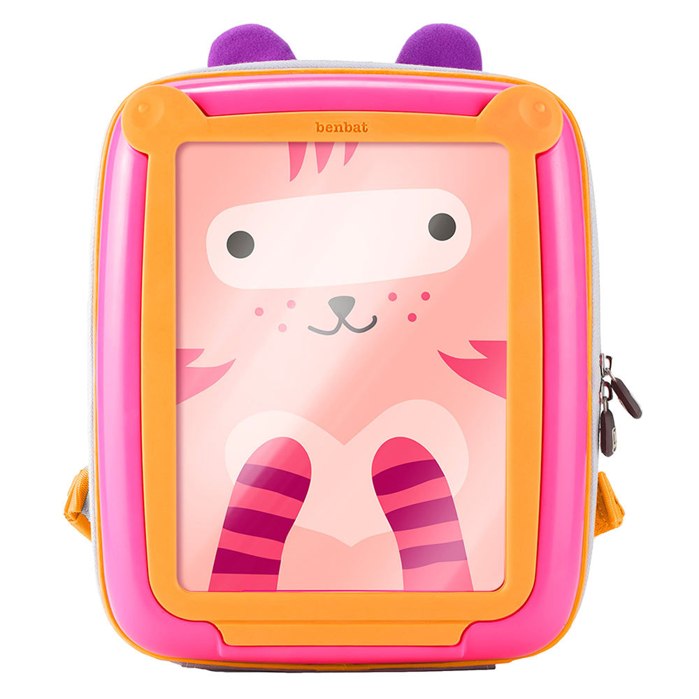 Benbat govinci backpack pink orange jpg 1000x1000 Pink orange backpack 867d9e4a707a6