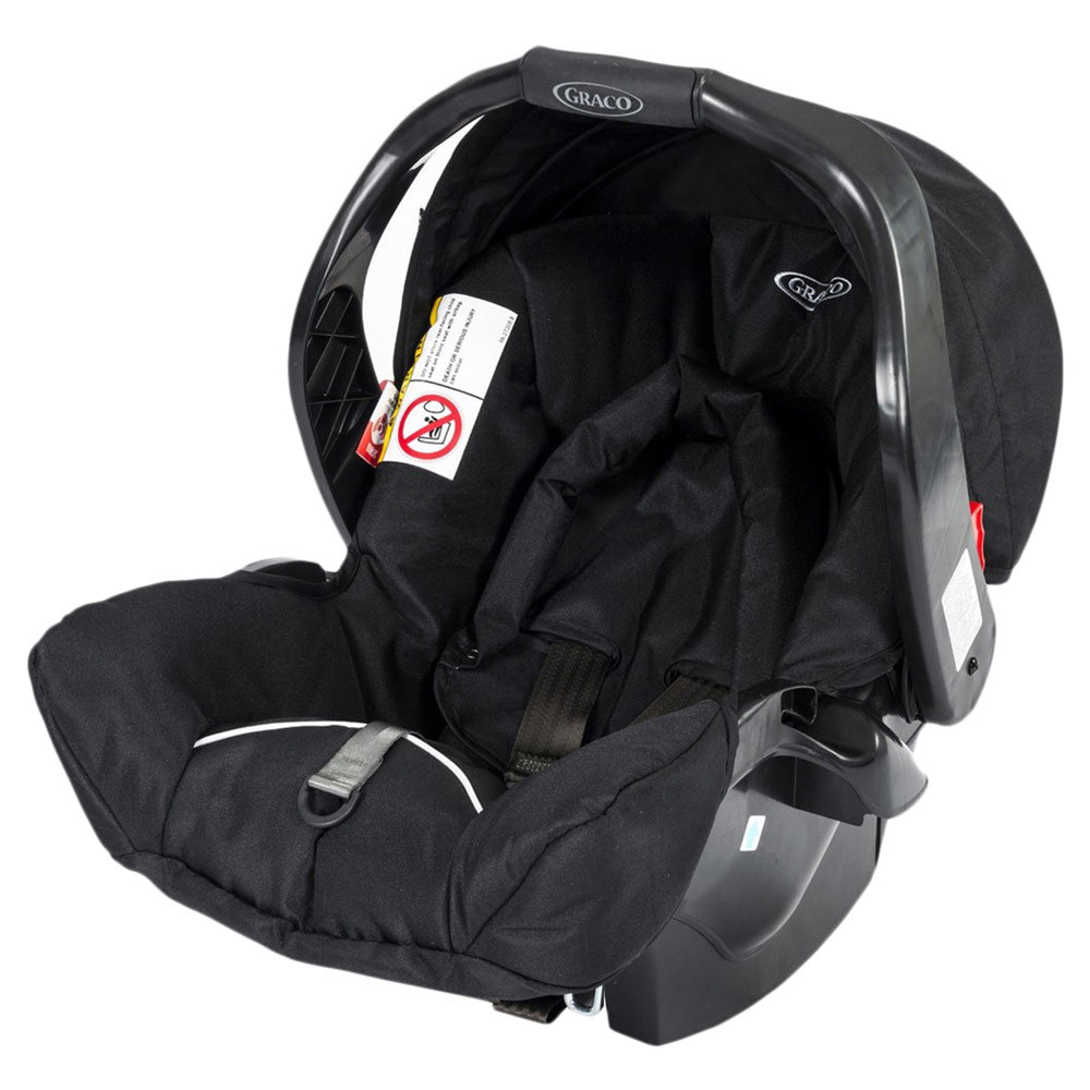 Graco Car Seat Junior Baby Black Night