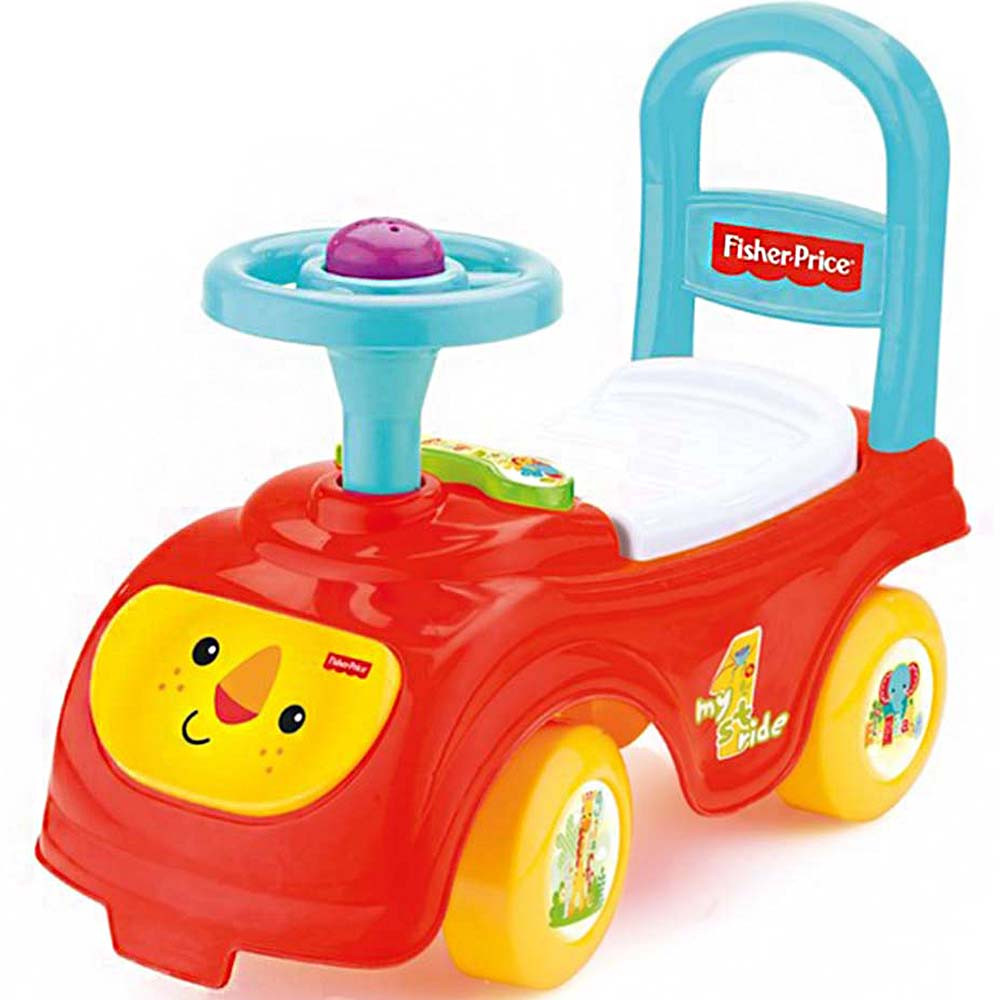 41a7e2396fb8 Fisher-Price - My 1st Ride