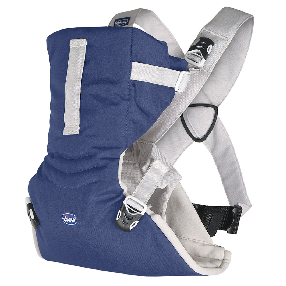 Chicco Easy Fit Carrier Blue Passion