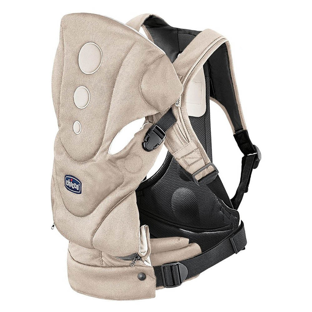 194a6b30fc0 Chicco Close To You Baby Carrier Sandshell