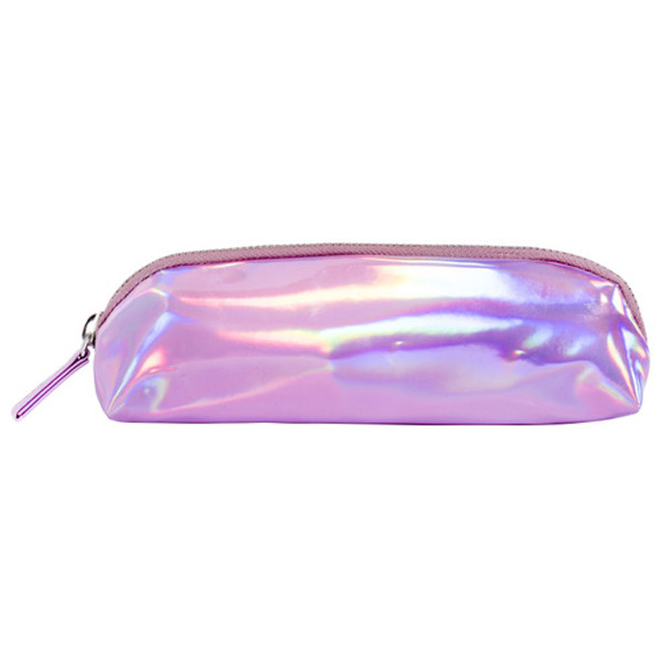 7075a62b843d Pencil case - French Riviera Iridescent - Pink