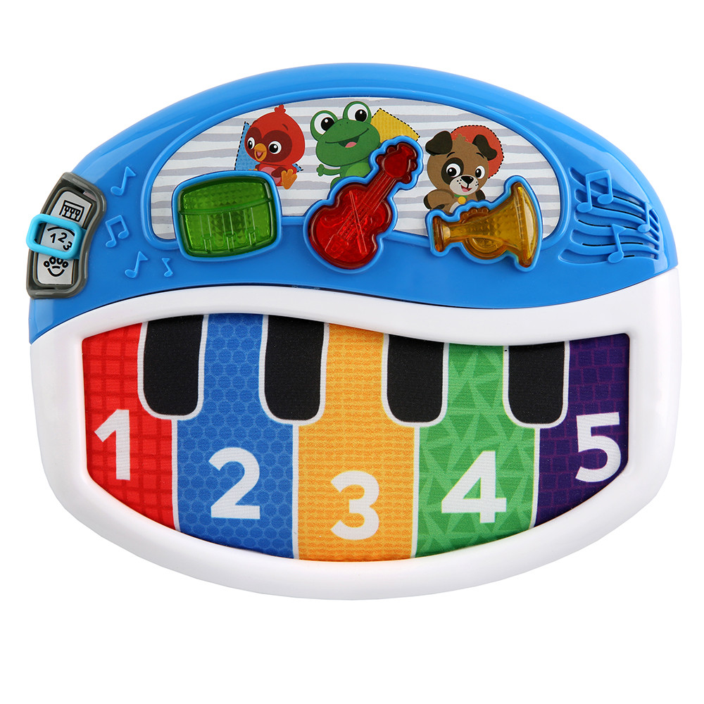 22a09bc31251 Baby Einstein - Core Discover   Play Piano