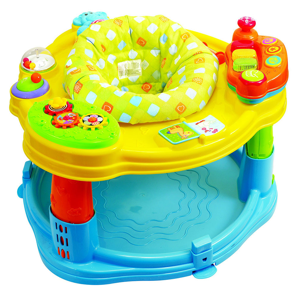 dacf9b596 PlayGo - Baby Activity Centre