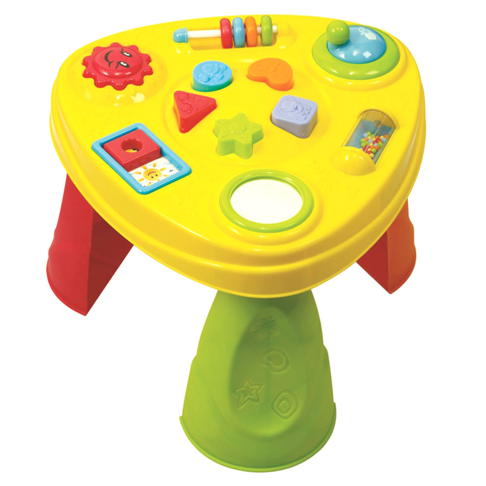 85847ebf9 PlayGo - Baby s First Activity Centre
