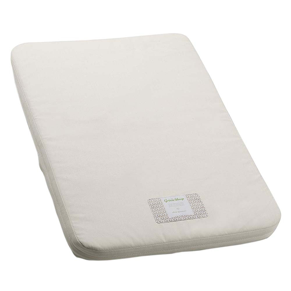 Mattress For Natural Chicco Next 2 Me