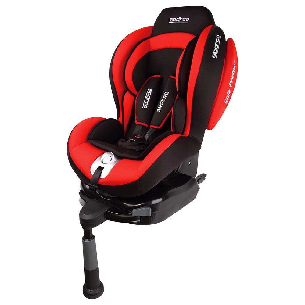 Sparco F500i Isofix Group 1 Carseat