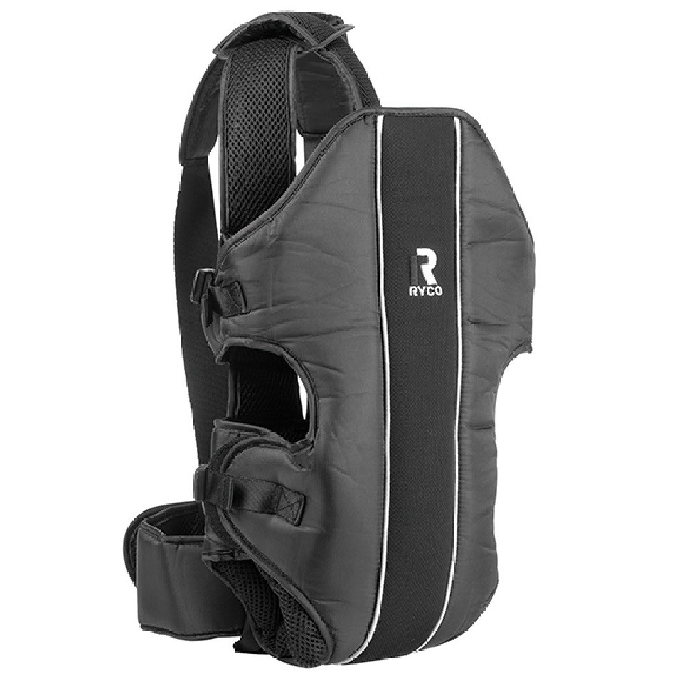 17547a7ee01 Ryco 3 Way Carrier - Black