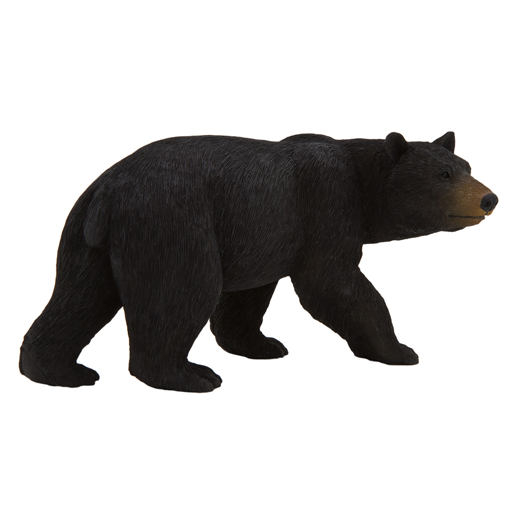 Animal Planet By Mojo Sun Bear Kids Toy Collectable Figure **FREE DELIVERY**
