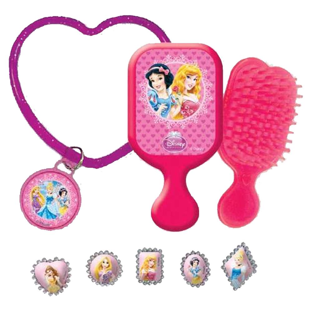Disney Princess Amscan Mirror