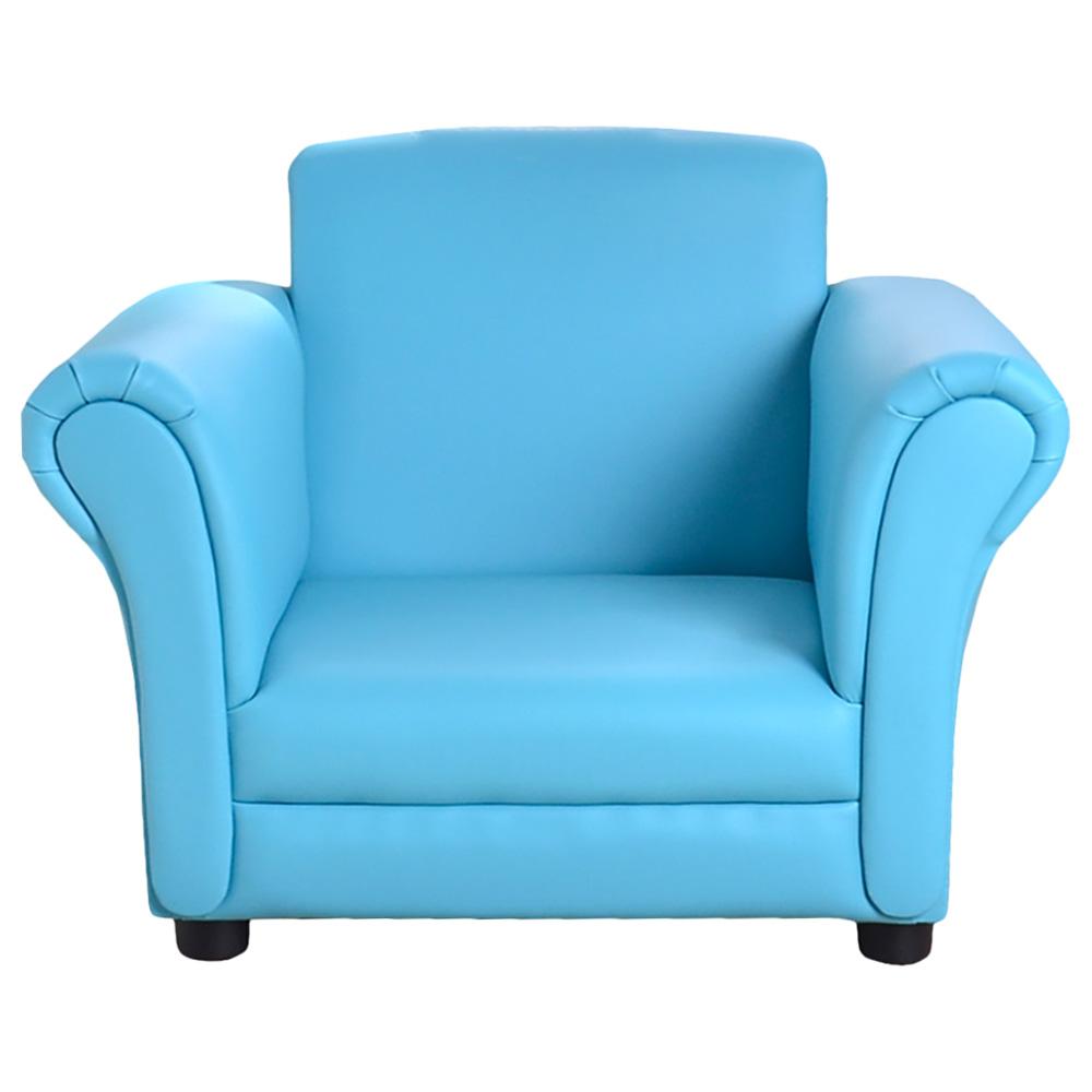 Home Canvas - Children Single Sofa Kids Arm Chair