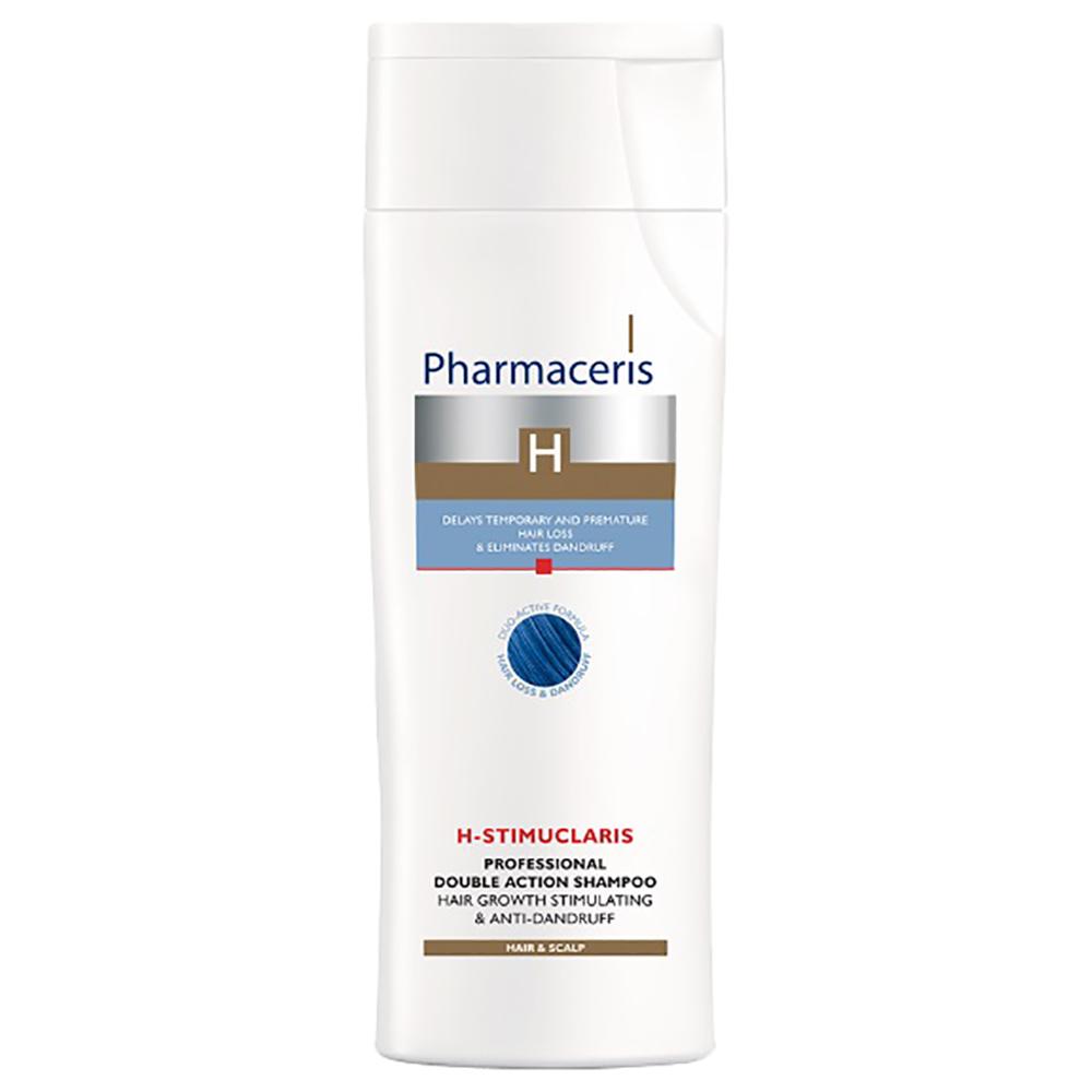 Pharmaceris Hair Growth & Anti Dandruff Shampoo 9ml