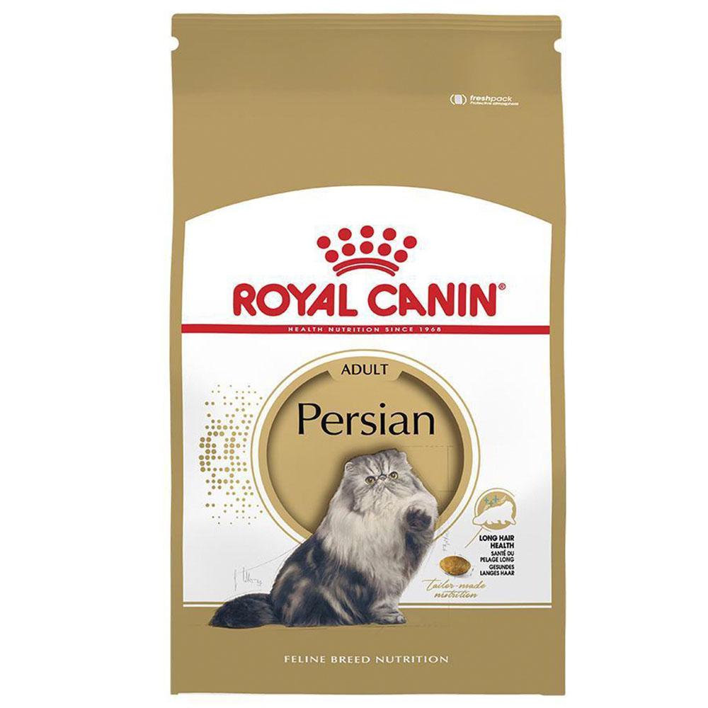 Royal Canin Feline Breed Nutrition Persian 10kg