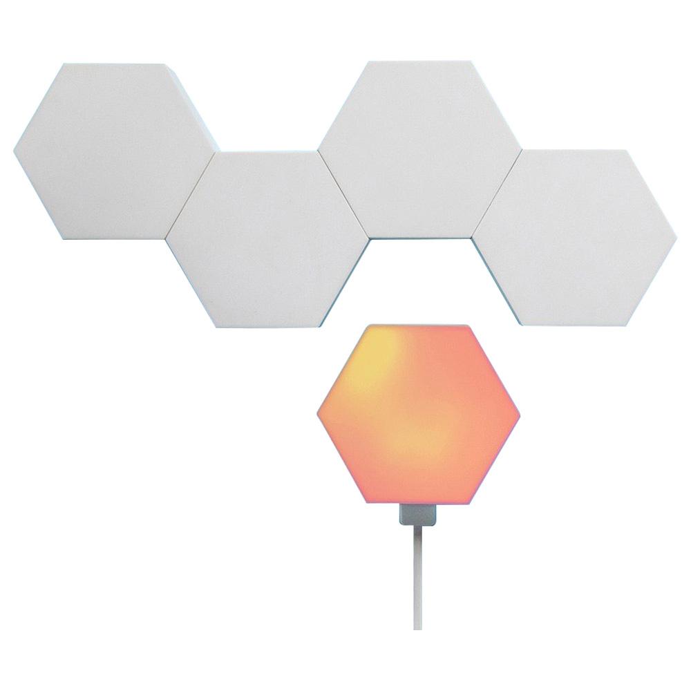 أضواء ملونة بتقنية واي فاي وحدة واحدة من ماركة كولو لايت