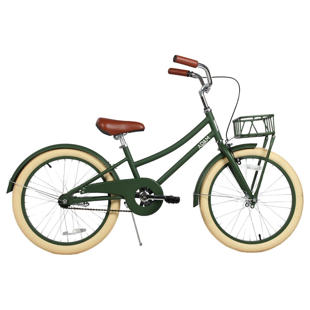 Adam Bike - The Kids Adam Bicycle 20 inches - Green