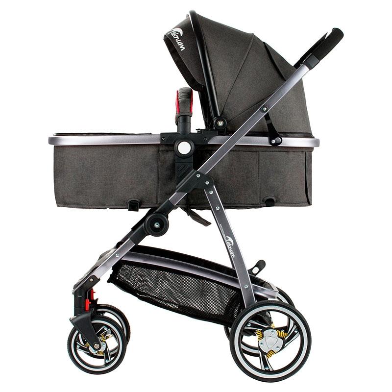 34++ Teknum 3 in 1 pram stroller black ideas